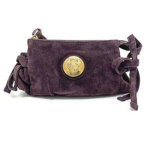 GUCCI Histeria Crest pouch Cluch Bag
